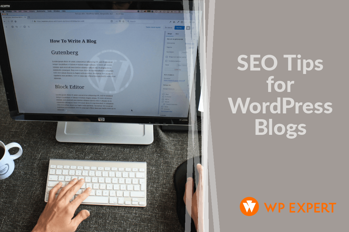 SEO Tips for WordPress Blogs
