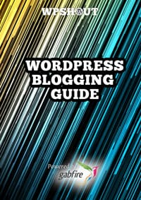 WordPress Blogging guide