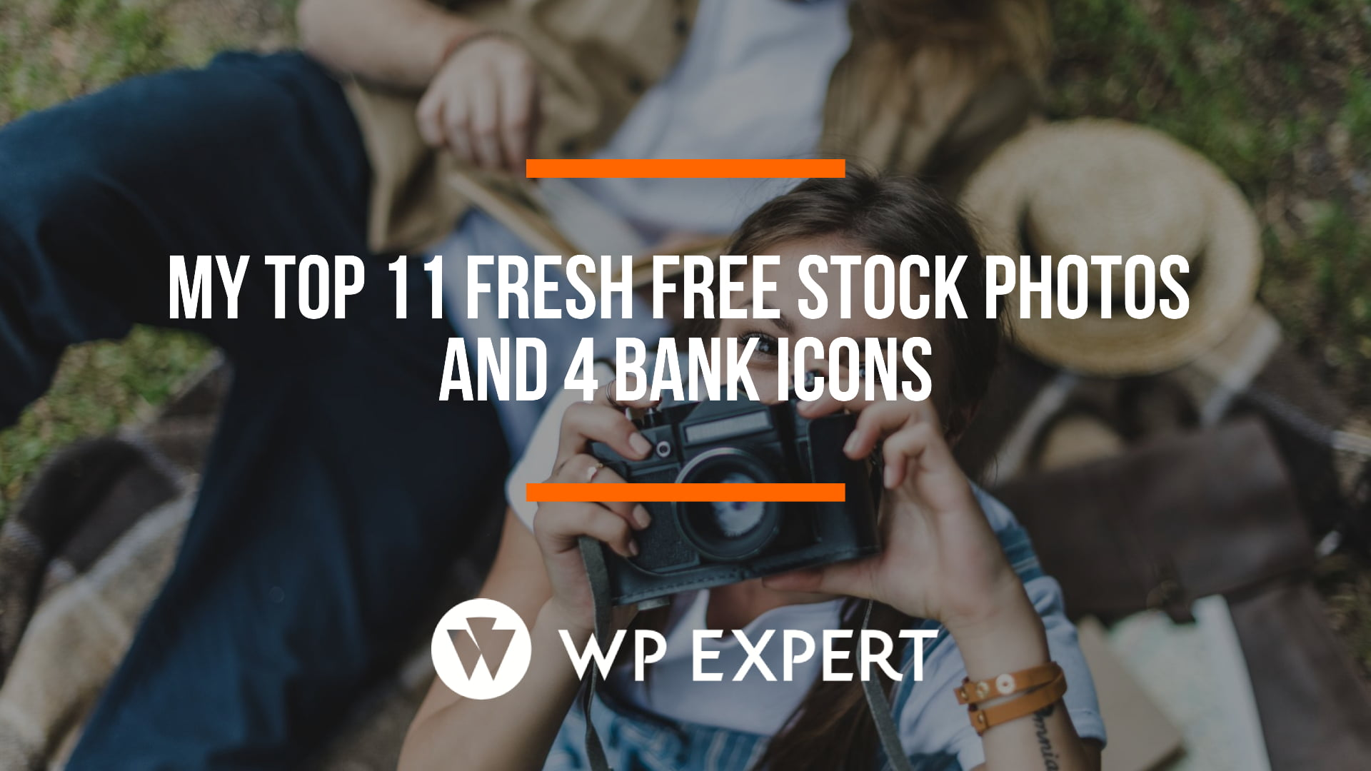 My top 11 fresh free stock photos and 4 bank icons
